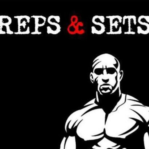 REPS AND SETS GYM GRAVESEND